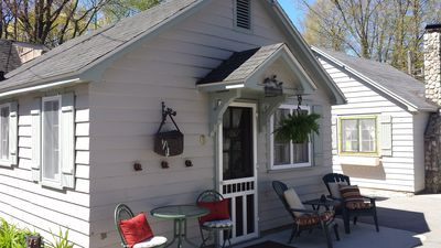 Photo for To A Ludington Cottage