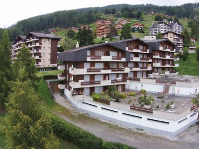 Photo for Apartment only approx. 60m from the ski lift.