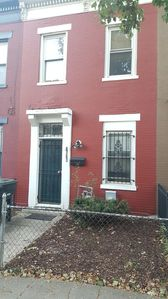 Photo for 2BR Townhome Vacation Rental in Washington, District of Columbia