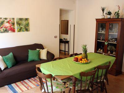 Photo for HOUSE FOR RENT FOR HOLIDAYS IN TRAPANI
