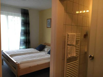 Photo for Double Room Garden View - Pension Herned **