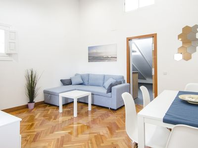 Photo for Centric & Cozy 2BD - OPERA