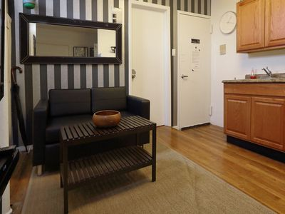 Photo for Apartment in New York with Internet, Air conditioning (983331)