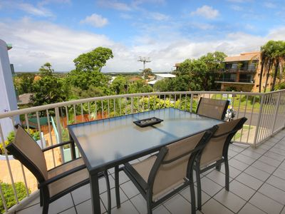 Photo for 3 bedroom apartment (sleeps 8) in the heart of Mooloolaba