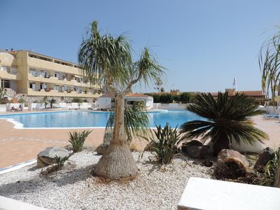Photo for Apartment 4/6 people Tenerife