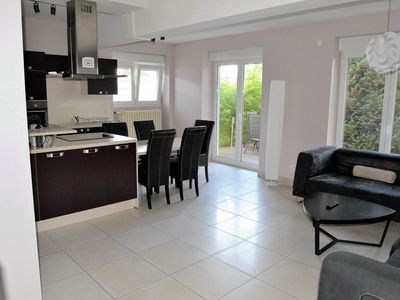 Photo for 2BR Apartment Vacation Rental in Metz, Grand Est
