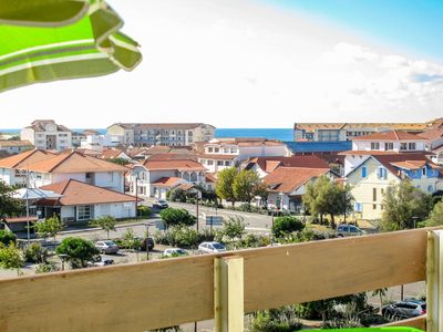Photo for 1BR Apartment Vacation Rental in Mimizan, Aquitaine