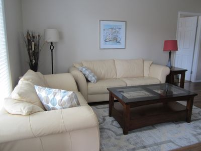 Photo for Relax and Explore the Kelowna Lake Country - 2 Bedroom Condo
