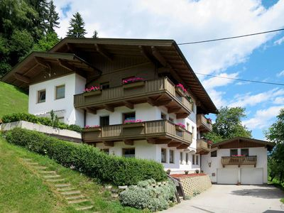 Photo for Apartment Haus Unterbrunner  in Hippach, Zillertal - 7 persons, 2 bedrooms