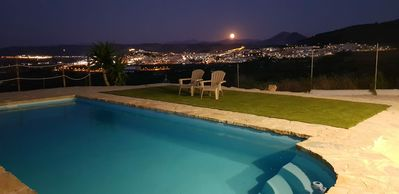 Photo for EL MONTECITO / HOUSE WITH POOL AND JACUZZI