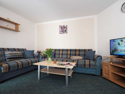 Photo for 1BR Apartment Vacation Rental in Ückeritz