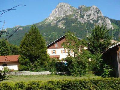 Photo for Chalet Bernex, 3 bedrooms, 6 persons