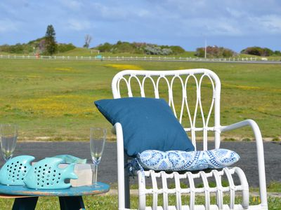 Photo for Ledge Point Family Villas - Walking distance to ocean