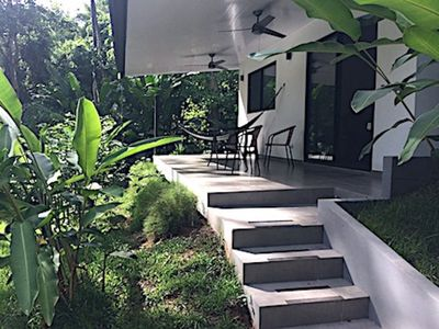 Photo for Colibrí Jungle House - Dominical
