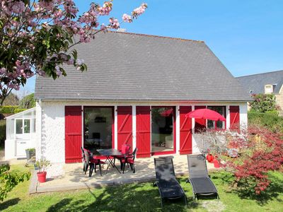 Photo for Vacation home Ty Karantez  in Sainte Marine / Combrit, Finistère - 4 persons, 2 bedrooms