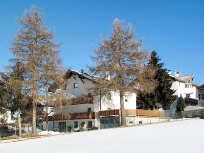 Photo for Lovely apartment for 6 guests with WIFI, balcony and parking