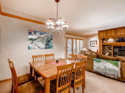 Photo for 3Br Condo Chateaux Dumont ~Kids Ski Free! Walk to Lift