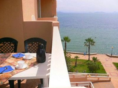 Photo for Puerto Y Playa One Bedroom Apartment LMHR29