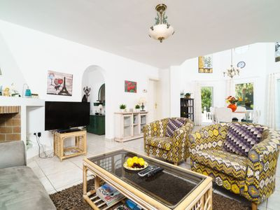 Photo for Vacation home Montemar in Moraira - 6 persons, 3 bedrooms