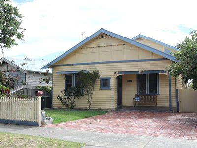 Photo for HillTop House situated in the heart of Queenscliff