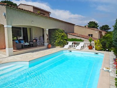 Photo for Vacation home Domaine de Saint Martin in Saint-Tropez - 6 persons, 2 bedrooms