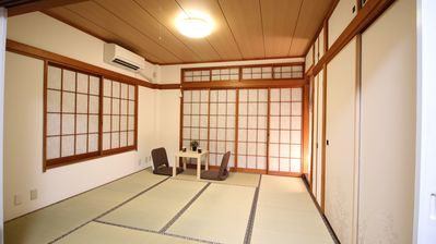 Photo for 6BR House Vacation Rental in Toshima-ku, T?ky?-to