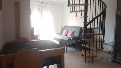 Photo for Beautiful duplex between Begur and Palafrugell