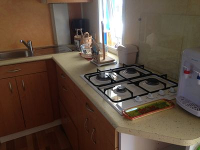 Photo for 2BR Mobile Home Vacation Rental in Breuillet, Nouvelle-Aquitaine