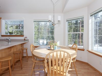 Photo for The Hillside House located 8 miles from west entrance to Glacier National Park