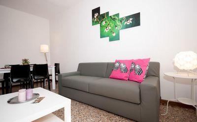 Photo for Orso Cinque-two bedroom apartment for 6 people
