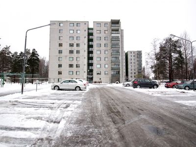 Photo for 3 bedroom accommodation in Oulu