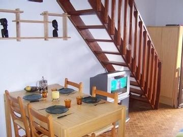 Chalet Bolquere Pyrenees 2000 to 200m from the slopes