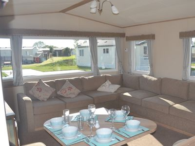 Photo for Flamingoland Caravan | Stay