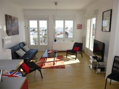 Photo for Apartment Royan, 2 bedrooms, 4 persons