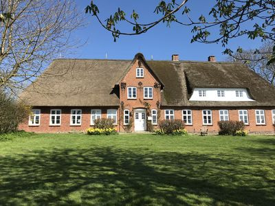 Photo for 2BR Apartment Vacation Rental in Galmsbüll, SH