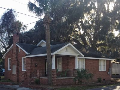 Photo for Beautiful Renovated Cottage in the Heart of Downtown Beaufort HIstoric Area