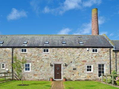 Photo for 4 bedroom accommodation in Wandylaw, near Alnwick