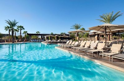 Photo for Westin One Bedroom Villa - Coachella Weekend
