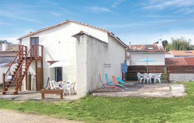 Photo for 4 bedroom accommodation in Rouille