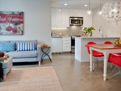 Photo for Top Vancouver rental 2011-2016! Licensed Coach House in Kitsilano (#18-549814)