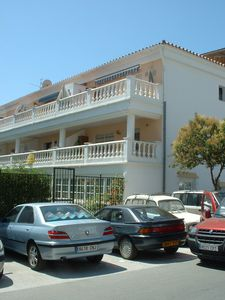 Photo for 2 bed apartment on Calle Carabeo,with air con and heating