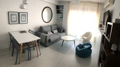 Photo for Charming apartment Parque de las Ciencias