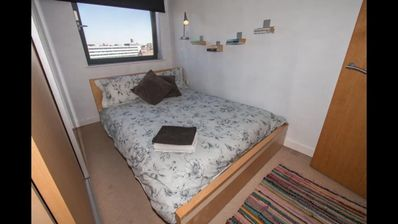 Photo for Cosy Central Apartment With Parking Balcony With A View