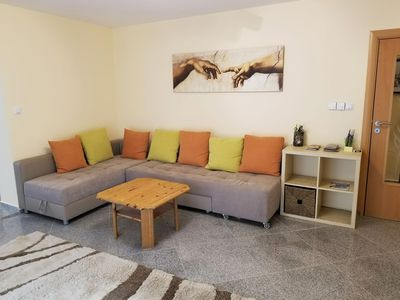 Photo for A spacious three bedroom apartment in Bad Abbach