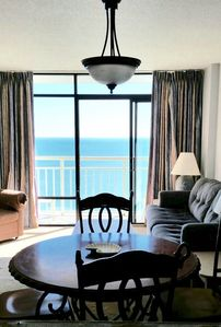 Photo for Executive Suite Condominium - Home Of The Famous Ocean Annie's Beach Bar
