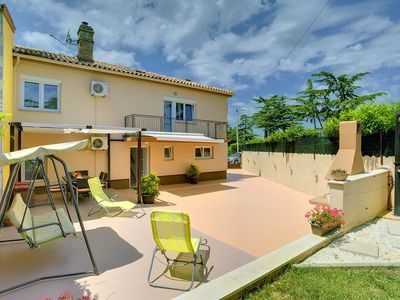 Photo for Holiday house Valdebek for 1 - 6 persons with 3 bedrooms - Detached holiday house