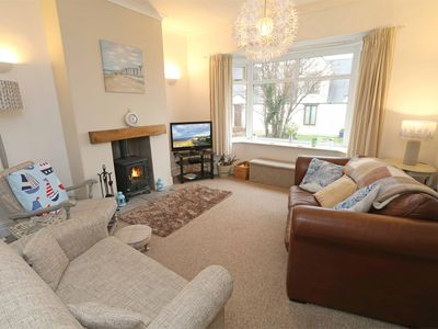 Photo for 3 bedroom Cottage in Low Newton by the Sea - CN203