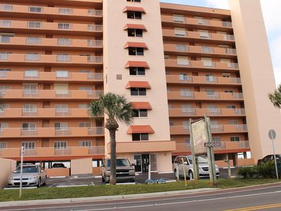 Photo for Sand Castle II Condominium 2806