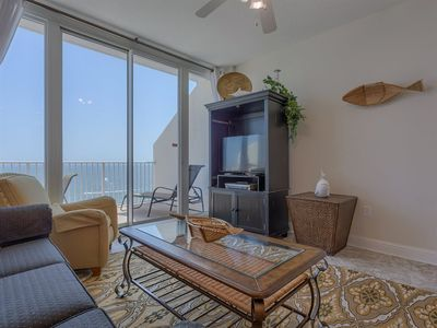 Photo for Lighthouse 1604 by Meyer Vacation Rentals
