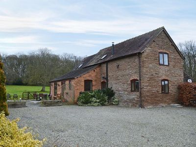 Photo for 2 bedroom accommodation in Middleton-on-the-Hill, near Leominster